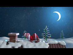 """Weihnachtsvideo lustig """"Nikolaus"""" Weihnachtsgrüsse by pregondo - New Ideas Merry Christmas Greetings, Christmas Tree Farm, Magical Christmas, Christmas Greeting Cards, Christmas Wishes, Christmas Humor, Christmas Events, Pre Christmas, Printable Christmas Cards"""
