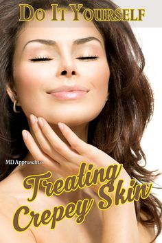 See What Leading Beverly Hills Plastic Surgeon Dr. John Layke Recommends to Treat Crepey Skin.