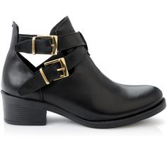 Janey Ankle Boot