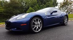 Drive Fast Drive in Style with a 2012 California Ferrari for Sale Charlotte NC Do you want a fast car? Do you want style? Well the 2012 Ferrari California has it all. A used car dealer called Formula One Imports which is located in North Carolina has this car for sale. Why did I tell you that it's fast? Because it can give you 453 Horsepower at 7750 RPM / 375LB-FT torque at 5000 RPM which means it can go from zero to 62 mph in 3.8 seconds with a top speed of 193 mph. This Ferrari for sale…
