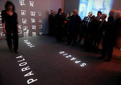 """Si apre nel nome di Luca Ronconi, a un anno dalla morte, il """"RovelloDue"""", nuovo spazio multimediale nella sede storica del Piccolo Teatro,"""