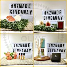 Enter to win: Natural Beauty