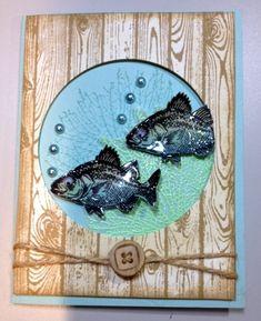 Открытка рыбка своими руками, открытки днем рождения