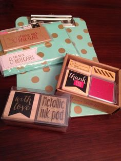 Simple and inexpensive gift ideas from Target Dollar Spot