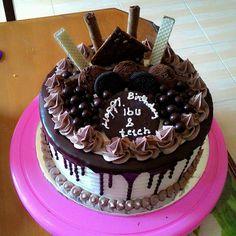 Kue Ulang Tahun Bandung Kue Ulang Tahun Pernikahan