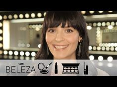 Maquiagem Natural por Vanessa Rozan :: Natural Make-up by MUA Vanessa Rozan [in Portuguese]