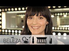 Maquiagem Natural por Vanessa Rozan - YouTube
