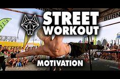 Darewolf Urban: The New Generation // STREET WORKOUT MOTIVATION (2016) Street Workout, Workout Motivation, Video Editing, Workout Videos, Burns, Exercise, Urban, Facebook, Instagram