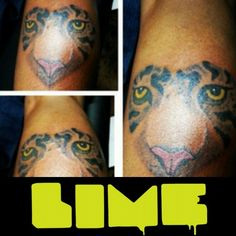 contact us if you need to schedule a tattoo appointment with us   (Follow us @LimeBoiEnt  TWITTER | Instagram)