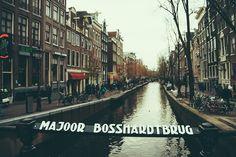 #Amsterdam #hello #majoor_bosshardtbrug