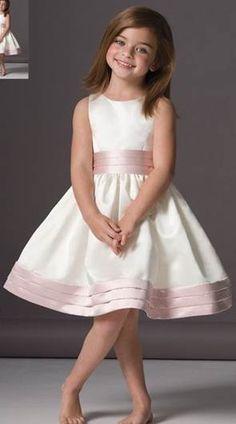 vestidos para dama de honra rosa 6.jpg (295×531)