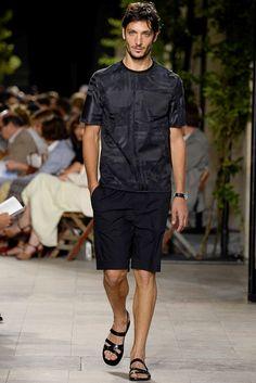 Hermès, Look #38