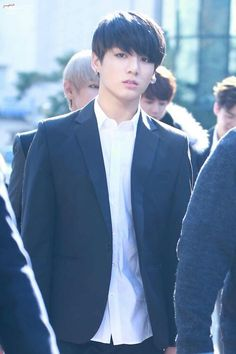 Even just the mere sight of jungkook turns me on. Something about this boy makes…