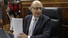 """Montoro: """"La firmeza de Rajoy evitó el rescate de España"""""""