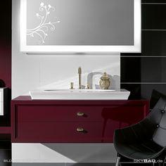 Мебель для ванных комнат villeroy&boch: 2morrow | ванная комната, Hause ideen