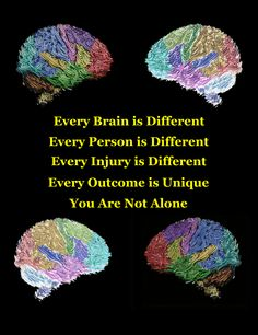 You Are Not Alone - from the excellent TBI blog, Broken Mind, Brilliant Brain; click: http://brokenbrilliant.wordpress.com/