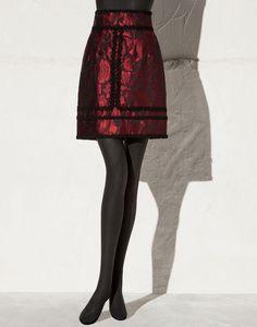 Knee length skirts - Knee length skirts - Dolce&Gabbana - Summer 2015