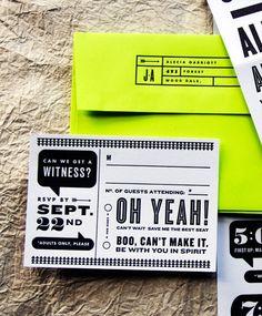 love the typography