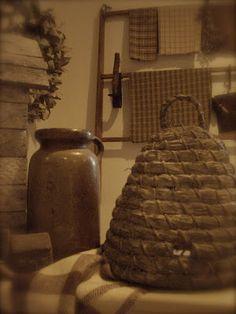 a fine farmhouse: A Sepia Kind of Day...