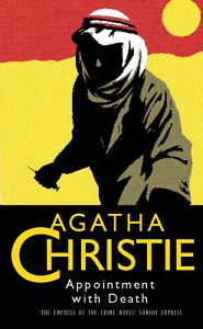 Appointment With Death (Agatha Christie Collection) - Christie, Agatha - Collins