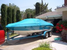 Cobalt 220 Bowrider BR W//Wakeboard Tower Trailerable Storage Boat Cover