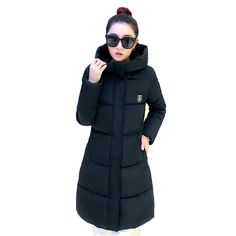 2016 New Winter Women Long Warm Cultivate One's Morality Upset Down Jacket Have Big Yards Fashion Coat Female Padded Parka-in Down & Parkas from Women's Clothing & Accessories on Aliexpress.com | Alibaba Group