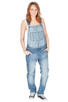 Ladies figure hugging denim dungarees and Bib-overalls in various denim washes. Other styles available from dungarees-Online. Ladies Dungarees, Men's Dungarees, Denim Overalls, Denim Romper, Women Figure, Slim Legs, Skinny Fit, Curvy, Overalls