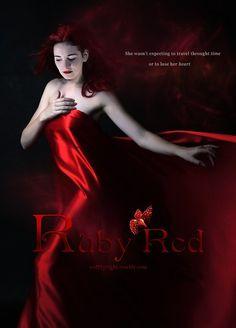 Red Blue Green, Ruby Red, Sapphire, Book Fandoms, Boys, Girls, Tv Series, Nerd, Movies