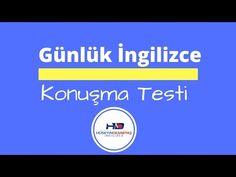 Temel İngilizce konuşma uygulaması (Türkçe sesli) - YouTube English Grammar, Company Logo, Tech Companies, Tips, Youtube, Youtubers, Youtube Movies, Counseling