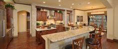 Tilson Homes - Custom Homebuilder in Texas