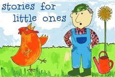 Virtual Vegan Comics for Children