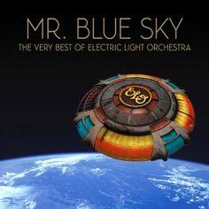 mr blue sky - ELO