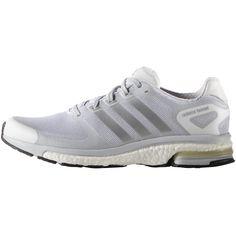 Adidas Women's Adistar Boost Glow Shoes (AW15) Cushion Running Shoes