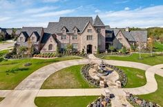 15 Ridiculously Huge Mansions of NFL Players – Grizly
