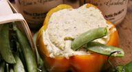 Lisa King's Homemade Hummus - Watch Lisa on #FarmKings, Thursday nights at  9/8c!