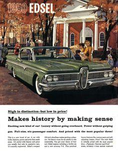 1959 Edsel