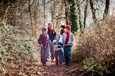 family christmas holiday photos  We Go Together Like A Wink And A Smile :: {Washington Family Photographer} » Velvet Owl Photography Blog