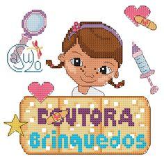 CaSuLo by CarlaSB: Dra Brinquedos