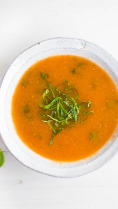 CrockPot Vegan Tomato Soup ~ Healthy AF is part of Vegan tomato soup - A classic tomato soup made the easy way for a cold day Raw Food Recipes, Soup Recipes, Vegetarian Recipes, Healthy Recipes, Cheesy Potato Soup, Cheesy Potatoes, Vegan Stew, Vegan Soups, Vegetable Soup Healthy