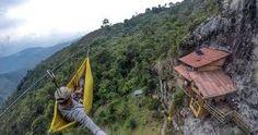 La Casa en el Aire Home, Hiking Trails, Countries