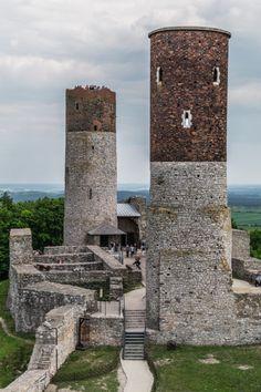 Zamek Królewski - Chęciny