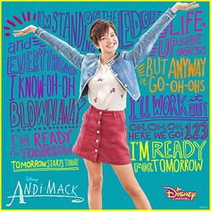 'Andi Mack' Season 2 Premiere: Where Did We Leave Off?