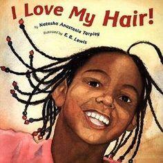 Anti-Bias Children's books