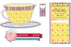 Chá de panela destaque