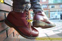 Miller Roa #YoSoyFeYEsperanza Nikon D3100