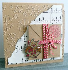 BloGbloM: X-mas cards 2012 (4)