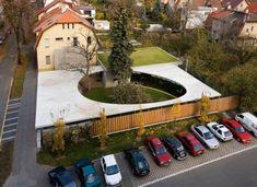 Egg House w Pradze
