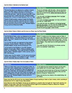 Long-term strategic exercise paper