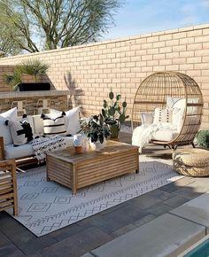 44 wonderful outdoor patio ideas 16 house and garden ideas rh pinterest com