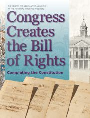 December 15 is Bill of Rights Day, which commemorates the ratification of the first 10 amendments to the U.S. Constitution.  This eBook, created by us at the National Archives, is useful for teaching about the creation of the Bill of Rights and for how the protections afforded by the first 10 amendments have been put to the test over the course of our nation's history.